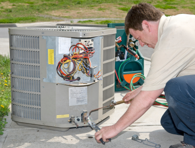 Mobile Home Trailer Air Conditioning Central Won T Work